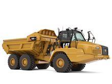 CAT 730C2 EJ Articulated Truck