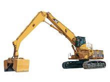 CAT 385C MH Material Handler