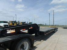 2013 TALBERT T4LW-60-FG-1-T1