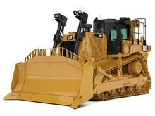 CAT D8T Track-Type Tractor