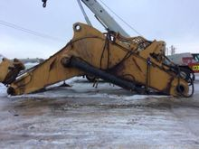 2012 CATERPILLAR 6030 BACKHOE A