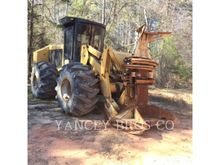 Used 2005 TIMBERKING