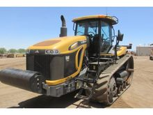 Used 2013 AGCO-CHALL