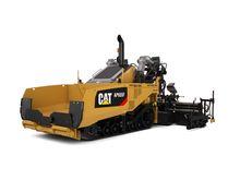 CAT AP655F Mobil-Trac Paver