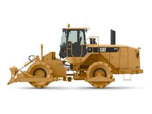 New CAT 815F Series