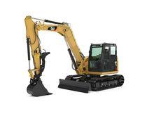 CAT 308E2 CR Mini Hydraulic Exc