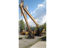 2008 CATERPILLAR 323DL