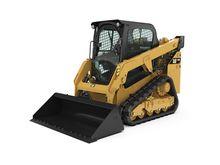 New CAT 249D Compact