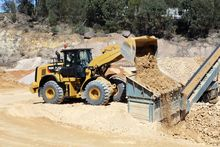 CAT Cat® 950M Wheel Loader