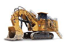 CAT 6060/6060 FS Hydraulic Shov