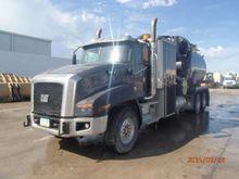 2012 CATERPILLAR CT660L