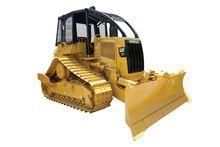 CAT 527 Track Skidder