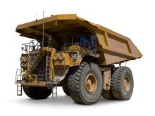 New CAT 793D Mining