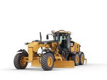 CAT 120M2 AWD Motor Grader