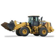 New CAT Cat® 962M Wh