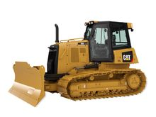 CAT D6K2 Track-Type Tractor