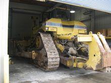 2006 CATERPILLAR D11R