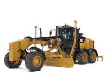 CAT 140M3 AWD Motor Grader