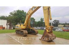 2001 CATERPILLAR 330BL
