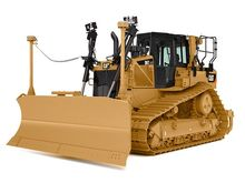 CAT D6T Track-Type Tractor