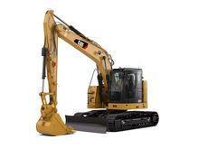 CAT 315F L Hydraulic Excavator