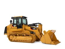 New CAT 973D Track L