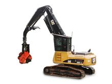 CAT 325D FM Forest Machine