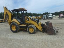 2012 CATERPILLAR 420FIT