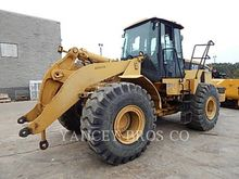 2005 CATERPILLAR 966GIIGOS