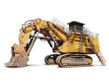 CAT 6050/6050 FS Hydraulic Shov