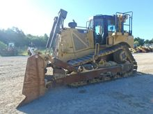 Used 2012 CATERPILLA