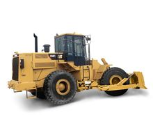CAT 814F Series 2 Wheel Dozer