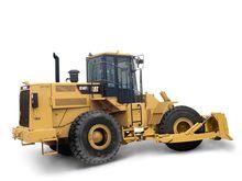 New CAT 814F Series