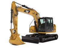 New CAT 311F RR Hydr