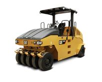 CAT CW16 Pneumatic Roller