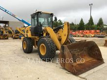 2013 CATERPILLAR 930K QC