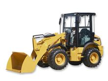 CAT 903C2 Compact Wheel Loader