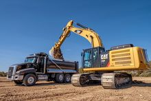 New CAT 336F L XE Hy