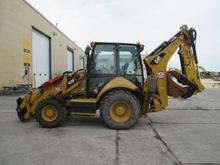 2015 CATERPILLAR 420FIT
