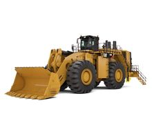 CAT 994K Wheel Loader