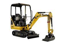 CAT 301.4C Mini Hydraulic Excav