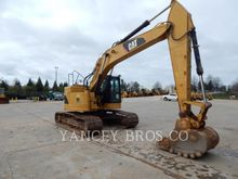 2011 CATERPILLAR 321D LCR