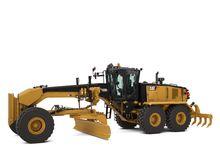 CAT 16M3 Motor Grader