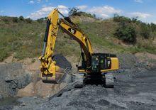 CAT 349F L XE Hydraulic Excavat