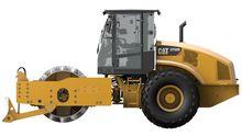 CAT CP68B Vibratory Soil Compac