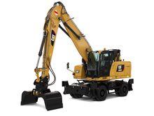 CAT MH3022 Wheel Material Handl