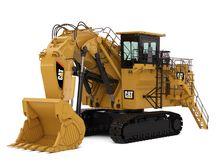CAT 6030/6030 FS Hydraulic Shov