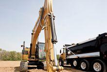 CAT 316F L Hydraulic Excavator