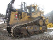 2009 CATERPILLAR D11T