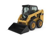 New CAT 226D Skid St